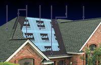 Roofing Season Savings