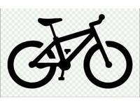 WANTED. ANY AND ALL CYCLING EQUIPMENT