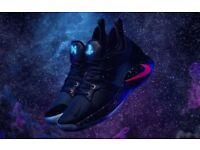 Nike pg2 PS4 - Size 9.5 UK