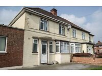 4 bedroom Semi-Detached House for rent: Queensbury Road, Alperton