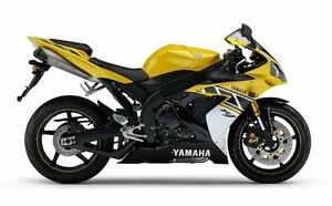 PARTS PIECES YAMAHA YZF-R1 2004