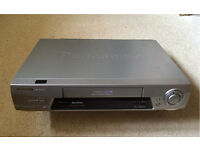 VHS Video Recorder