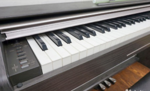 Piano Casio Privia Px-720 + Bench, Very New Very Clean
