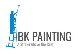 BK Painting. Interior and exterior painting