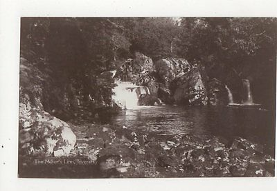The Millers Linn Inveraray RP Postcard 217a