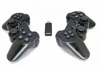 Wireless gaming remotes for PC