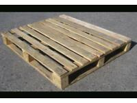 Wooden Pallets (all types)