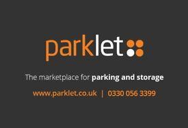 Parking Space in Southfields, SW19, London (SP44295)
