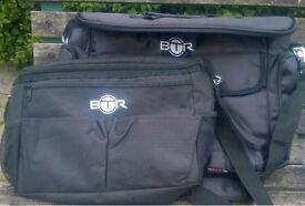Btr changing bag and pram tidy