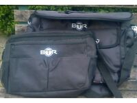 Btr changing bag and pram tidy
