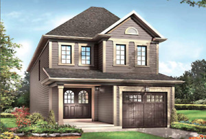 New Homes in Imagine Niagara From $409,900