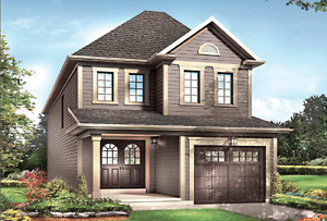 Brand New Homes Starting From $409,990 in Niagara Falls