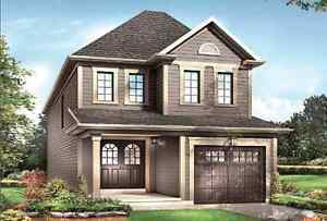 Brand New Homes Starting From $279,990 in Niagara Falls