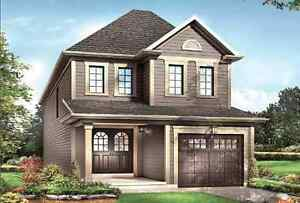 Brand New Homes Starting From $299,990 in Niagara Falls