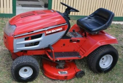 MUST GO TODAY RIDE ON MOWER Croydon North Maroondah Area Preview