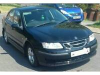 2007 saab 93 vector 1.9 tid 6 speed 150 bhp cheap px swaps try me