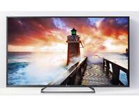 "Panasonic 55"" Ultra HD 4K Smart LED Tv free Delivery £499"
