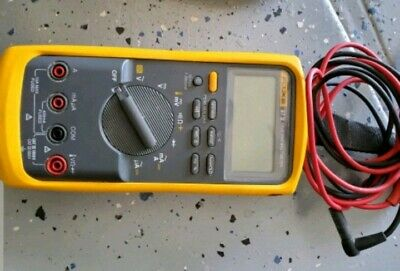 Fluke Fluke-88-5 88v 1000v Automotive Multimeter