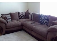 Corner suite, excellent condition from SCS