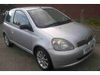 54 plate Yaris offers