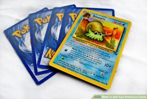 Cartes Pokemon. 30 Cartes/5$. Rare, Holo, 1st Edition, Trainer.
