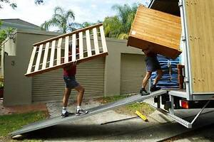 Move fast removalists. Local and interstate movers. Craigieburn Hume Area Preview