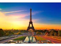 FRENCH LESSONS | TUTOR | TEACHER VIA ZOOM/SKYPE | FRENCH WRITER