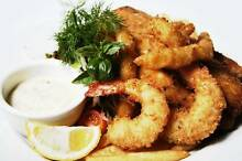 (3893) Fish & Chips - Eastern Suburbs - Sales $20,000 p.w. Sydney City Inner Sydney Preview