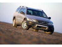 Volvo XC70 cross country 2.4d - Automatic - 4 wheel drive- full service history