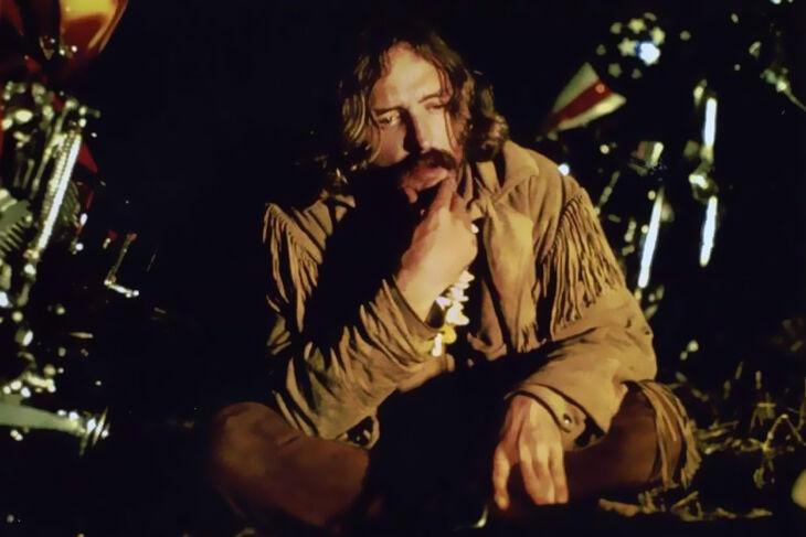 Interessantes und Amüsantes rund um den Hollywood-Star Dennis Hopper