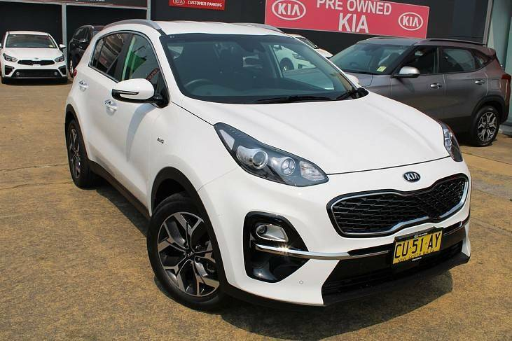 Buy Used Kia Car For Sale In Sydney From Rockdale City Kia Cars Vans Utes Gumtree Australia Rockdale Area Arncliffe 1244677014