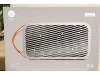 Bang and Olufsen A2 Speaker New in box