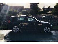 BMW series 1 118d es