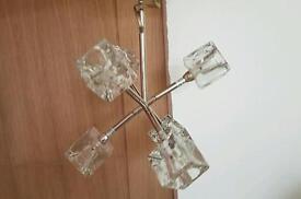 5 pendant light