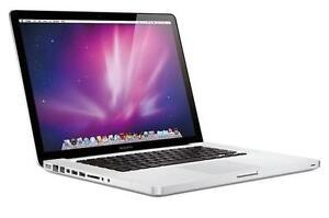 MEGA SOLDE: Apple Macbook Core i5 (2.5Ghz)- 10GB - 500GB -HDMI