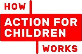 Children's Services Worker