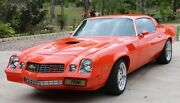 1979 Camero Canungra Ipswich South Preview