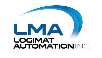 LogiMat Automation