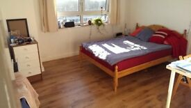 Spacious Double Room - Zone 2 - Greenwich & Deptford area