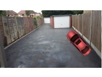 Car Parking Space|Secure Yard|Car Parking|Self Access|Secure Gated Entrance|Shirley|Prime