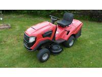 Mountfield 1436m Ride on Mower Tractor