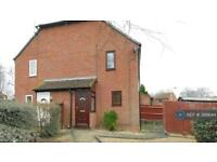 1 bedroom house in Sturbridge Close, Lower Earley, RG6 (1 bed)