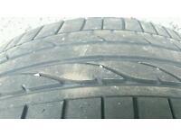 Bridgestone potenza 205 45 17