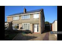 3 bedroom house in West Hall Garth, South Cave, HU15 (3 bed)