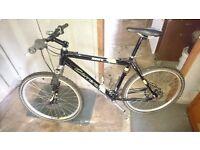 Carrera Mountain Bike / Shimano