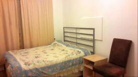 E13 Stratford Double Room