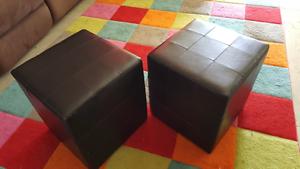 Pouffes for Sale Queanbeyan Queanbeyan Area Preview