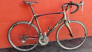 Road bike Avanti carbon fibre frame and fork Whalan Blacktown Area Preview