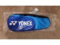 100% Genuine New (with tag) Yonex badminton racket bag