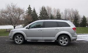 2010 Dodge Journey SXT  (New Tires)